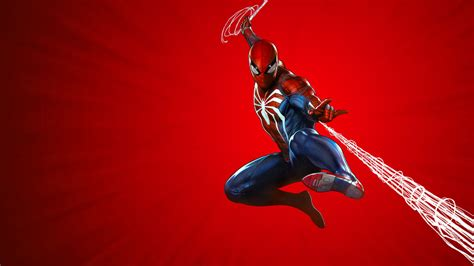 Spider-man Ps4 Story Trailer Confirms Silver Sable, New Velocity Suit & Red Limited Edition Ps4