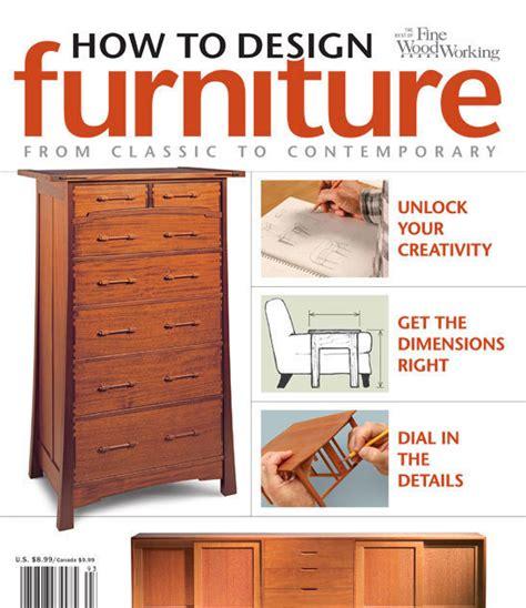 design furniture finewoodworking