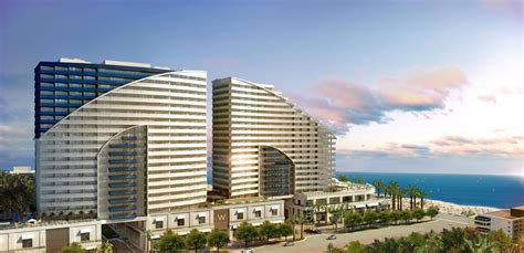 w hotels debuts 30th property worldwide with the unveiling of w fort lauderdale designed by clodagh
