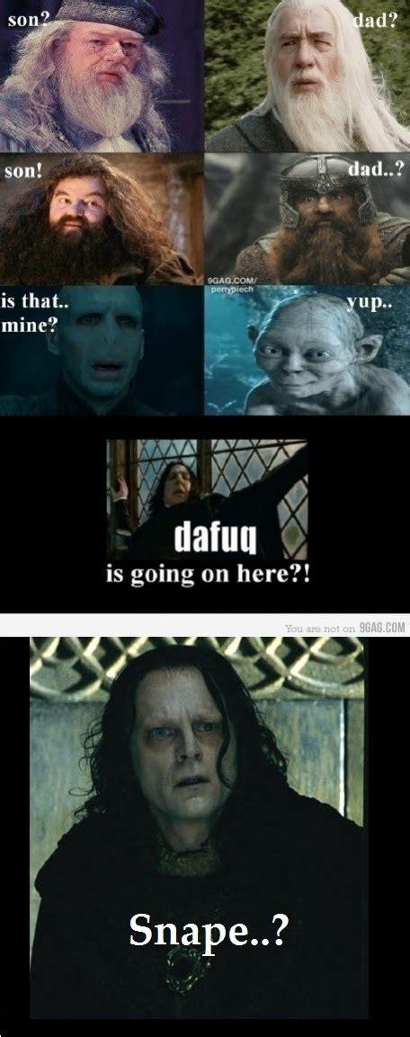 Severus Snape Memes - harry potter memes harry potter memes severus snape forever alone harry potter funny