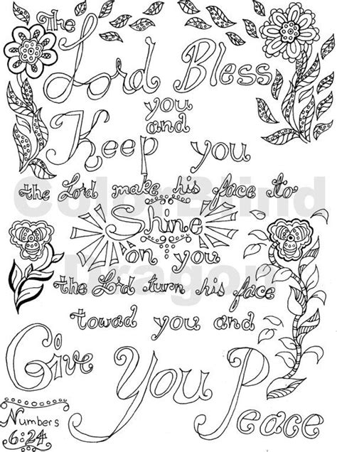 biblical coloring page coloring pages biblical numbers