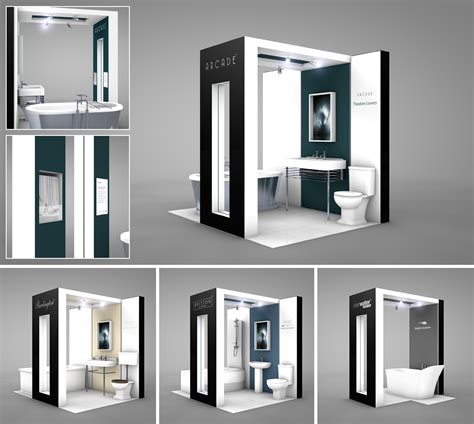 Bathroom Brands Shopinshop Hu3d