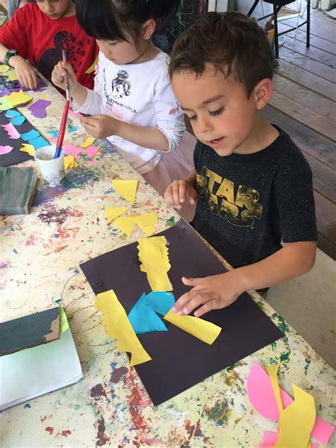 drawing with scissors mountain preschool 403 | IMG 0111