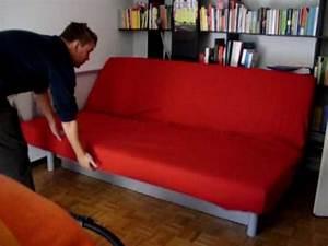 Ikea Schlafsofa Beddinge : ikea beddinge youtube ~ Orissabook.com Haus und Dekorationen