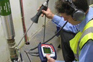 leak detection services  san francisco ca