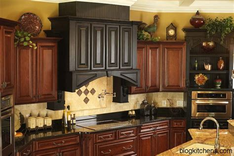 top of cabinet decor vintage kitchen cabinets decor ideas and photos