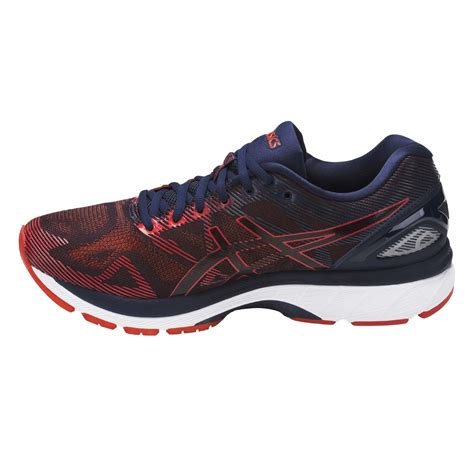 Asics GelNimbus 19 Mens Running Shoes Sweatbandcom
