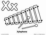 Xylophone Dessin Xilofone Dibujo Dibujos Xilofono Facile Ingles Colorear Pintar Colorir Imagenes Coloriage Imagen Resultado Normal Piano Colores Enfants Colorironline sketch template