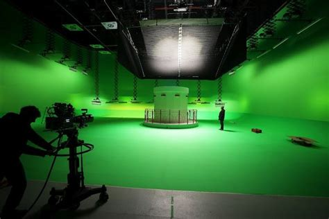 On Location: Stargate Studios takes virtual production to