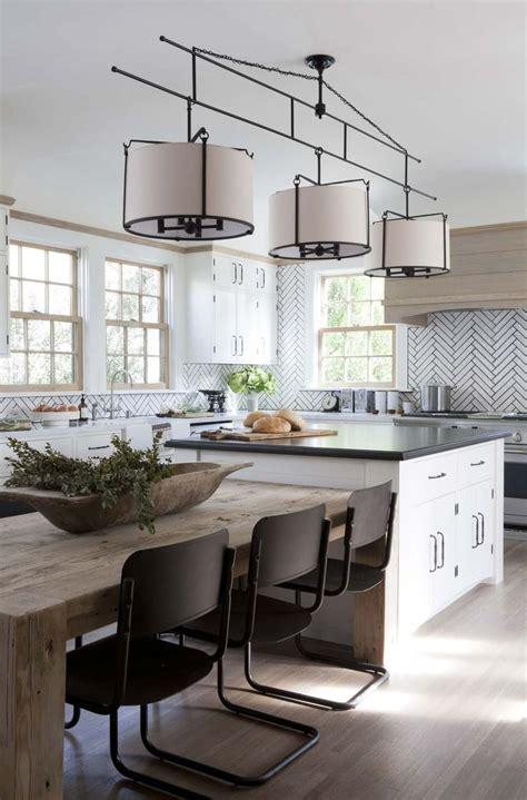 Best 25+ Kitchen Island Table Ideas On Pinterest  Kitchen