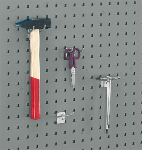support mural pour outils panneaux perfor 233 s lot de 2 panneaux porte outils muraux