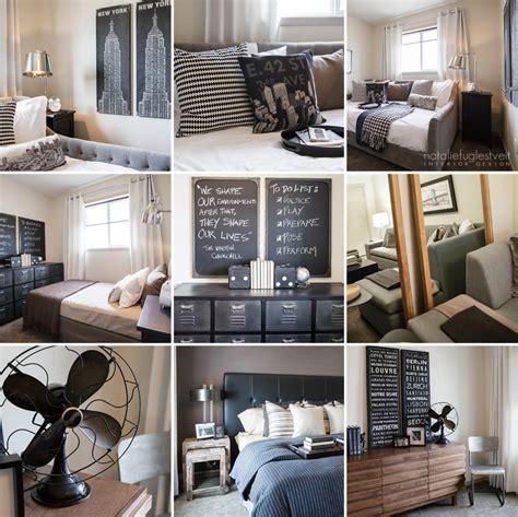 calgary home and interior design show industrial modern interior by calgary interior designer