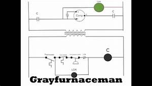 Wiring Diagram Database  Air Handler Fan Relay Wiring Diagram