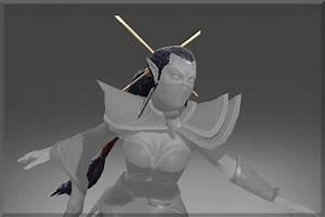 Templar Assassin Cosmetics DOTABUFF Dota 2 Stats