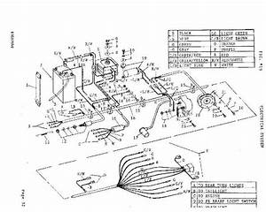 Nissan Sunny India User Wiring Diagram