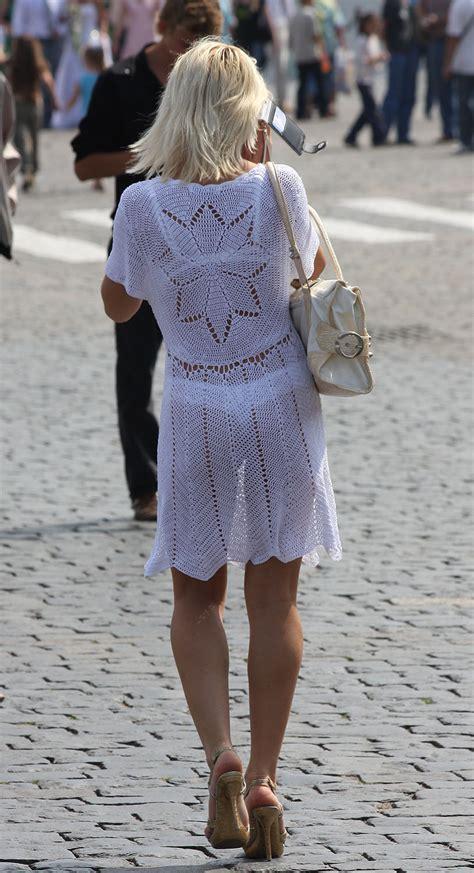 фото просвечивающаяся одежде