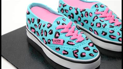 cake  shoes vans kids shoes youtube