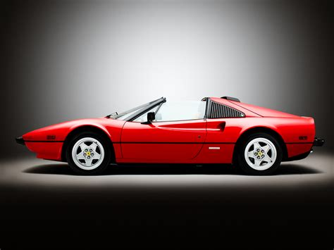 Super Cars And Classics » Ferrari 308 Prices Continue To Rise