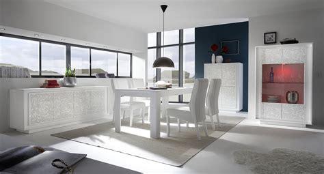 mobili soggiorno particolari madia moderna dolce mobile unico e bianco design colori