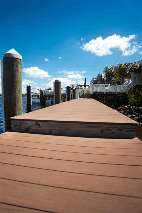 docks decks docks lumber company