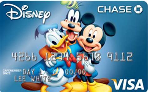 Learn how to maximize your credit card points & rewards. New Disney Visa Promotion Released for Spring 2014