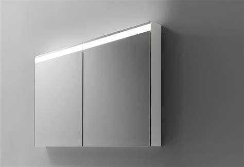 Badezimmer Leuchte Für Spiegelschrank by Talsee Led Spiegelschrank Level Mit Ausgekl 252 Gelter Leuchte