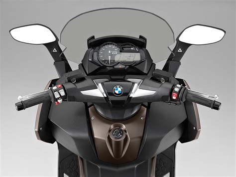 Bmw C 650 Gt Modification by 2016 Bmw C650gt And C650 Sport Scooters Announced