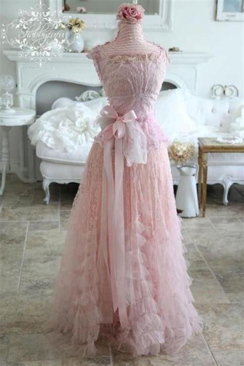 shabby chic wedding gowns shabby wedding shabby chic wedding 2095486 weddbook