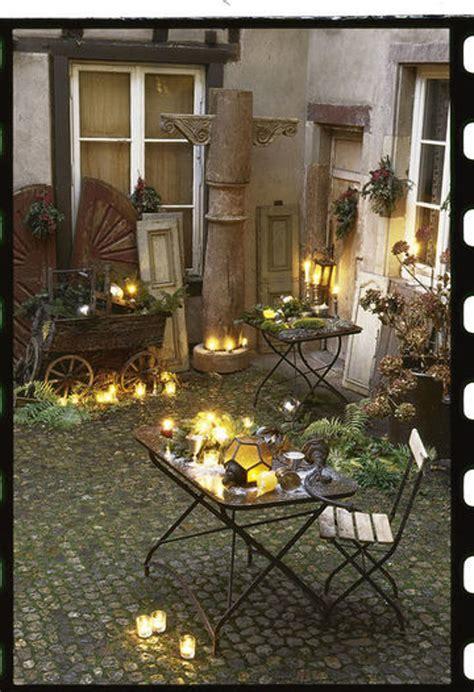 decoration idee deco exterieur les marches de noel autrement idee deco exterieur automne fait