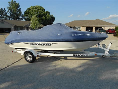 SEA DOO 205 UTOPIA 2004 for sale for $810 - Boats-from-USA.com