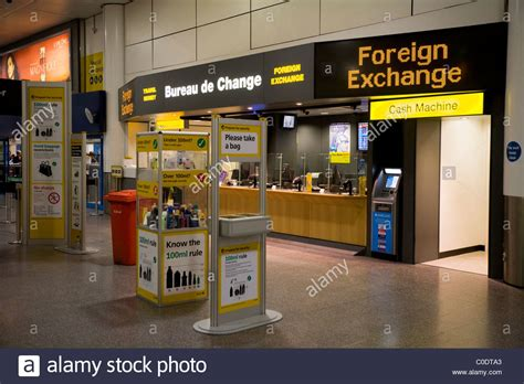 the shop bureau de change ttt moneycorp bureau de change near the passenger