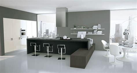 cuisine americaine design image gallery modele de cuisine americaine