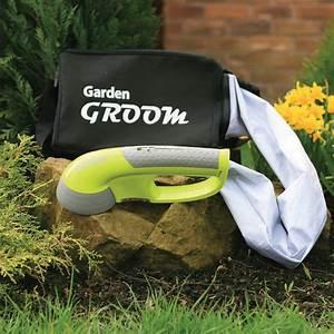 Garden Groom Pro : garden groom garden barber hedge and shrub sculptor the green head ~ Frokenaadalensverden.com Haus und Dekorationen