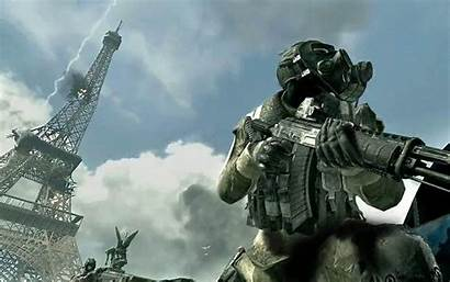 Duty Warfare Call Modern Wallpapers Backgrounds