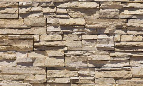 stacked sandstone masonry depot new york stacked stone