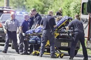'Slender Man' stabbing victim, 12, was found by bicyclist ...