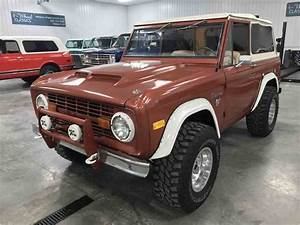 1972 Ford Bronco for Sale | ClassicCars.com | CC-1014202