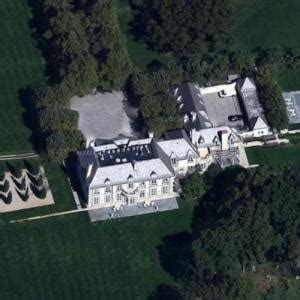 Jon Bon Jovi House Red Bank Virtual Globetrotting