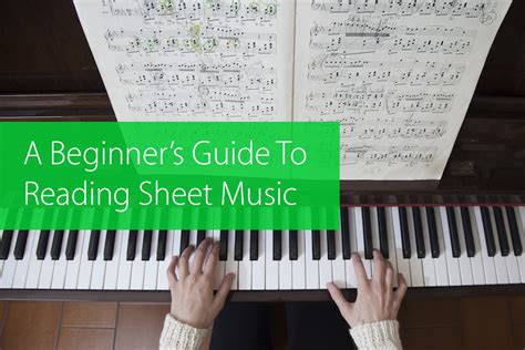 A Guide To Identifying Your Home Décor Style: A Beginner's Guide To Reading Sheet Music (and Sight