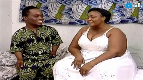 Oracle Of Comedy 2 2016 Latest Nigerian Nollywood Movies
