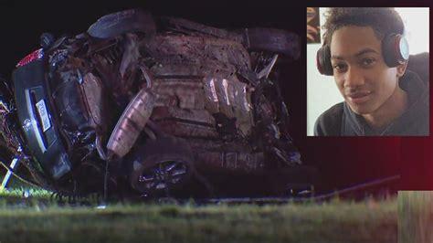 father  teen passenger killed  southfield crash