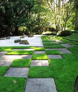 Idée Jardin Japonais : jardin japonais 28 id es pour am nager votre espace ~ Nature-et-papiers.com Idées de Décoration