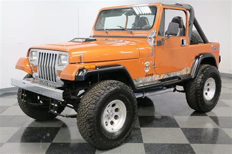 jeep wrangler streetside classics nations