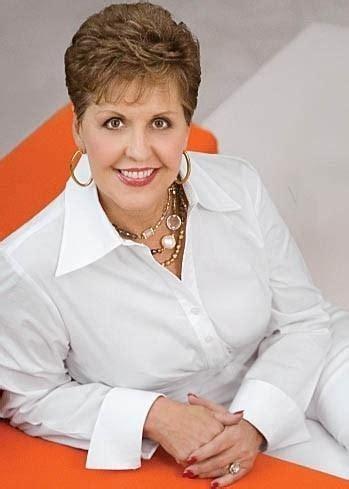 Joyce Meyer, Charismatic Christian Author and Speaker - 50