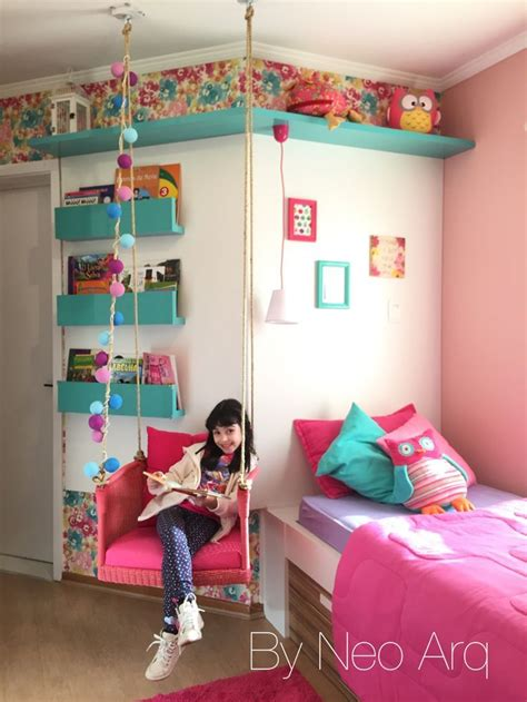 girls room decor  design ideas  colorfull picture