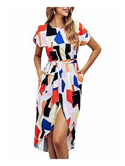Dresses Summer Casual