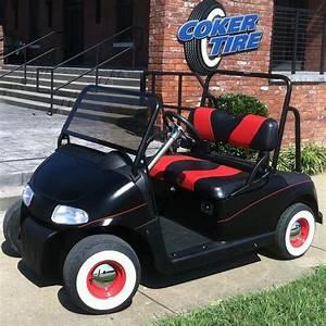Coker Classic Golf Cart 2 1  2 Inch Whitewall