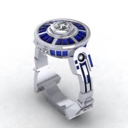 buy engagement ring buy custom droid lte engagement ring inspired by wars made to order from paul michael