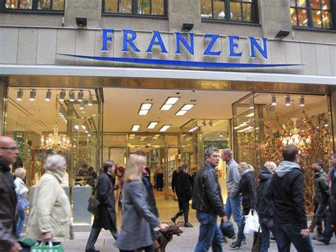 Franzen Düsseldorf franzen düsseldorf haus franzen d sseldorf architekturobjekte