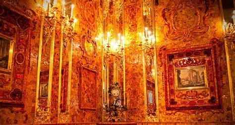 l 39 incroyable histoire de la chambre d 39 ambre